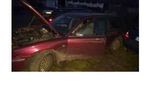 б/у Двери передние Rover 75