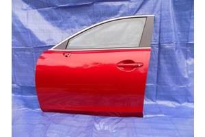 б/у Двері передні Mazda 6