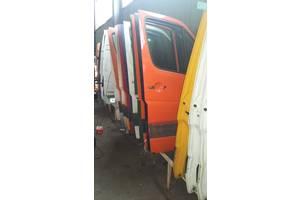 б/у Амортизаторы багажника Volkswagen Crafter груз.
