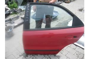б/у Двери задние Fiat Brava