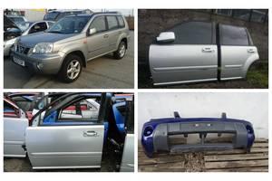 б/у Двері задні Nissan X-Trail