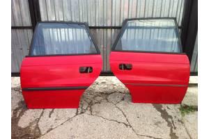 б/у Двері задні Opel Astra F