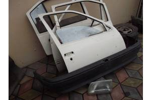 б/у Двері задні Opel Kadett