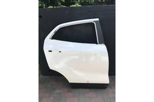 б/у Двери задние Opel Mokka