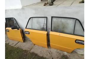 б/у Двері задні ВАЗ 2101