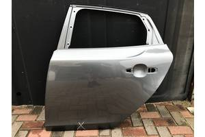б/у Двери задние Volvo V40