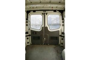 б/у Дверь задняя Volkswagen Crafter груз.