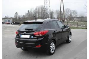 б/у Блок управления двигателем Hyundai IX35