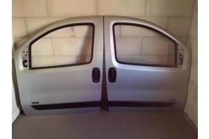 б/у Двери передние Fiat QUBO
