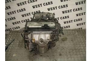 б/у Двигатели Hyundai Getz Hatchback 5D