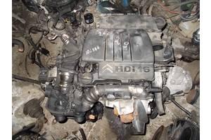 б/у Двигатели Citroen C3 Picasso