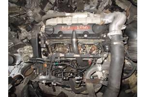 б/у Двигатель Citroen C4
