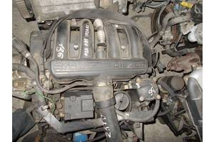 б/у Двигатель Citroen Evasion