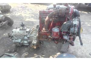 б/у Двигатели ЗИЛ 5301 (Бычок)
