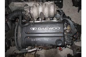 б/у Двигатель Daewoo Lacetti