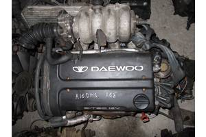 б/у Двигатели Daewoo Tacuma