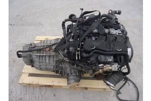 б/у Двигатель Audi Q5