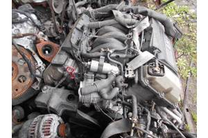 б/у Двигатель BMW 540