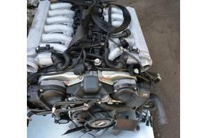 б/у Двигатели BMW 735