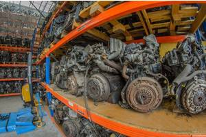 б/у Двигатели Citroen Jumper груз.