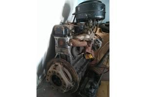 б/у Двигатель ГАЗ 21