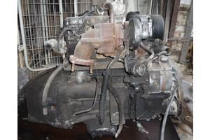 б/у Двигатели ГАЗ 2310 Соболь
