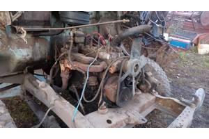 б/у Двигатели ГАЗ 52