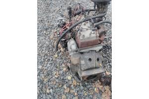 б/у Двигатель ГАЗ 52
