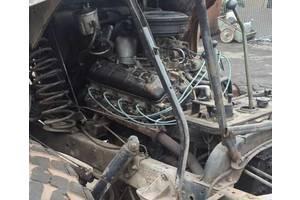 б/у Двигатели ГАЗ 66