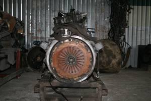 б/у Двигатель Daf