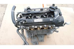 б/у Двигатель Hyundai i20