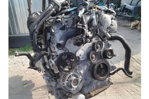 б/у Двигатели Infiniti EX