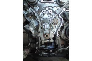 б/у Двигатели Infiniti FX