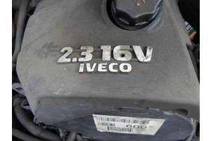 б/у Двигатели Iveco Daily груз.