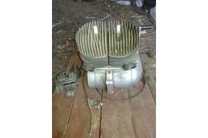 б/у Двигатели Jawa (ЯВА) 360