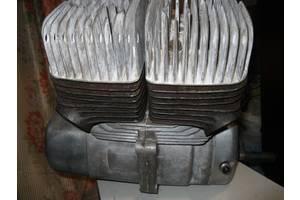б/у Двигатели Jawa (ЯВА) 634