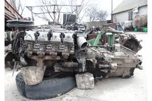 б/у Двигатель КамАЗ 53102