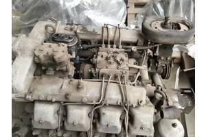 б/у Двигатель КамАЗ 5410