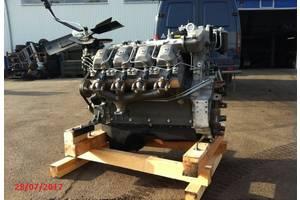 б/у Двигатели КамАЗ 65115