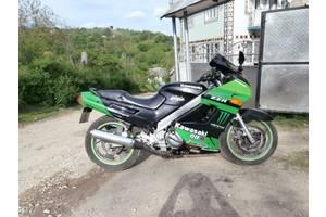 б/у Двигатели Kawasaki ZZR