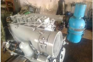 б/у Двигатели ХТЗ Т-40АМ