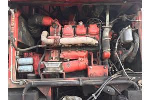 б/у Двигатель Claas