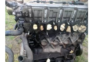 б/у Двигатель Renault