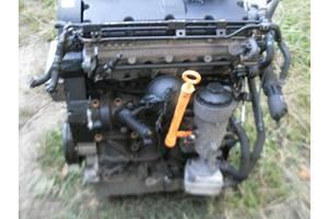 б/у Двигатель Skoda