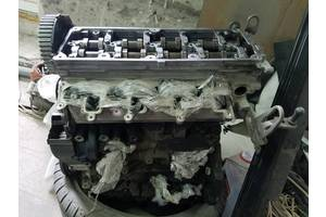 б/у Двигатель Volkswagen