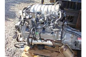 б/у Двигатель Lexus GX