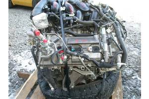 б/у Двигатели Lexus IS
