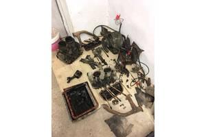 б/у Двигатель ЛуАЗ 968