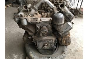 б/у Двигатель МАЗ 5551