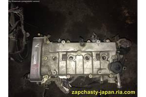 б/у Двигатель Mazda Premacy